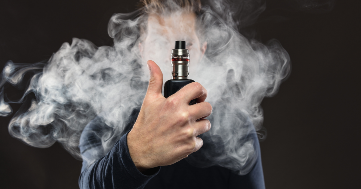 Finding your new all day vape flavour