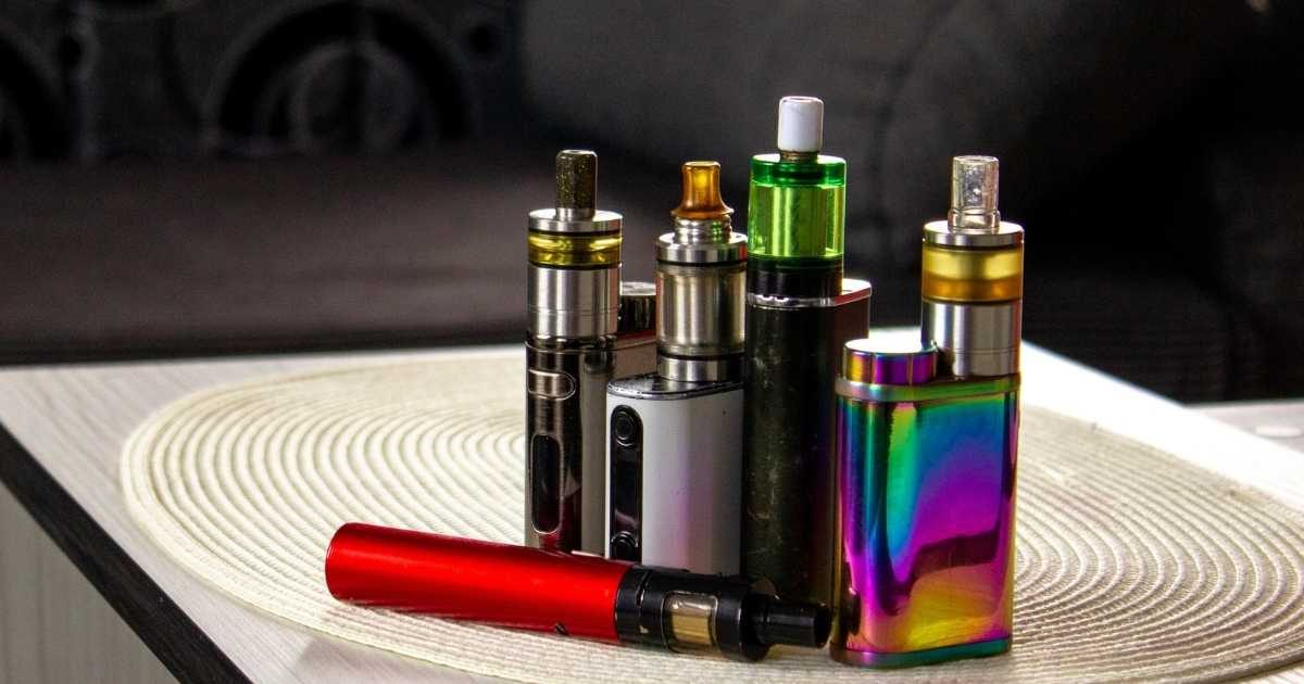 What is a vape and how does it work